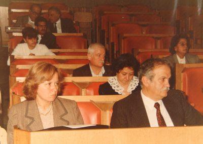 2. Türk Tıp Tarihi Kongresi Ist 1990 (2)