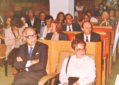 2. Türk Tıp Tarihi Kongresi Ist 1990 (3)