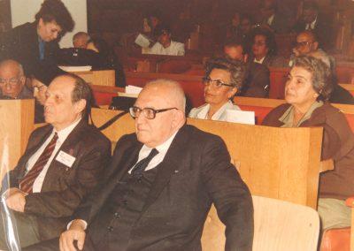 2. Türk Tıp Tarihi Kongresi Ist 1990 (4)