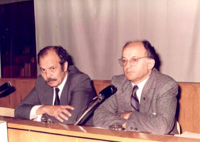 2. Türk Tıp Tarihi Kongresi Ist 1990 (5)