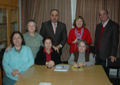 2005 -2006 Yönetim Kurulu