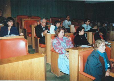 3. TTT Kongresi 1993 (2)