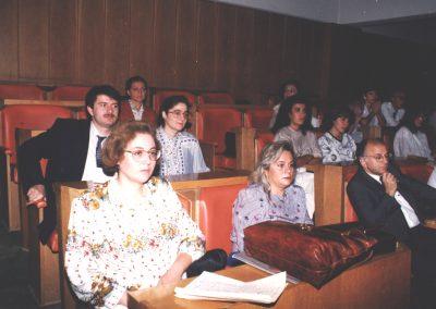3. TTT Kongresi 1993 (3)