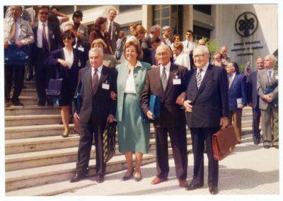 4. Türk Tıp Tarihi Kongresi 1996 İst.