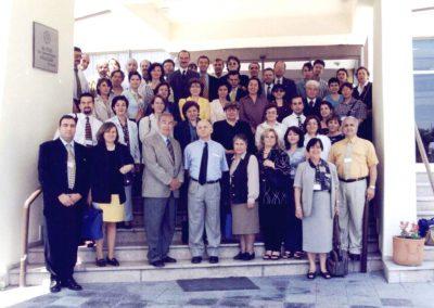 6. TTT kongresi İzmir