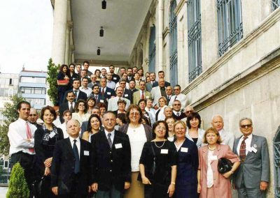 7. TTT kongresi 2002 İstanbul
