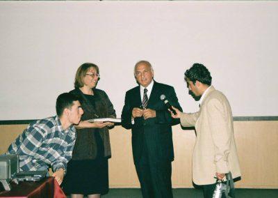 8. Türk Tıp Tarihi Kongresi Sivas-Divriği (2)