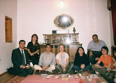 8. Türk Tıp Tarihi Kongresi Sivas-Divriği (4)