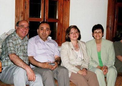 8. Türk Tıp Tarihi Kongresi Sivas-Divriği (5)