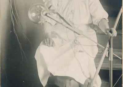 Tıbbiyenin ilk röntgen cihazı