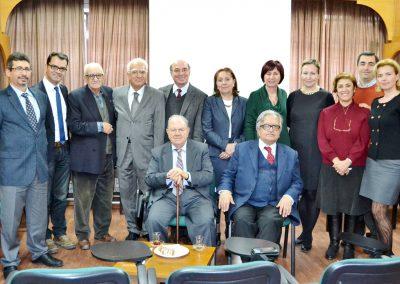 TTTK 75. Yıl Toplantısı
